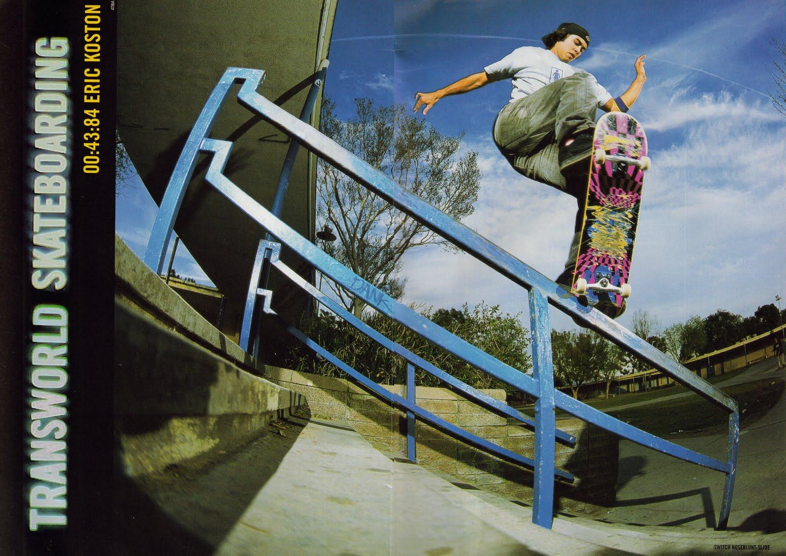 eric koston skateboard wallpaper - photo #18