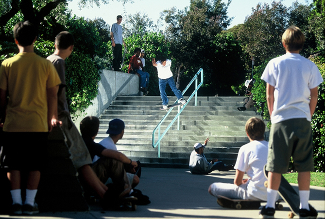 rodney mullen essay How many of you have hobbies okay, all of you do, well sometimes hobbies can turn into a career, just like in rodney mullens case, hi, my name is _____.